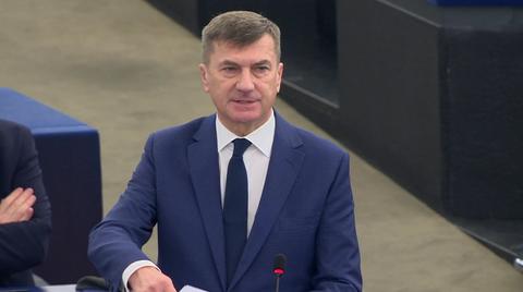 Andrus Ansip, EU-Kommissions-Vizepräsident, Liberale Estnische Reformpartei (Estland)