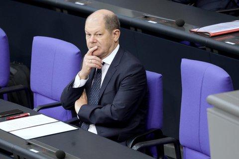 Finanzminister Olaf Scholz galt als Befürworter der Fusion.